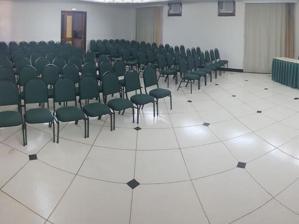 Tamareiras Park - Sala de Eventos