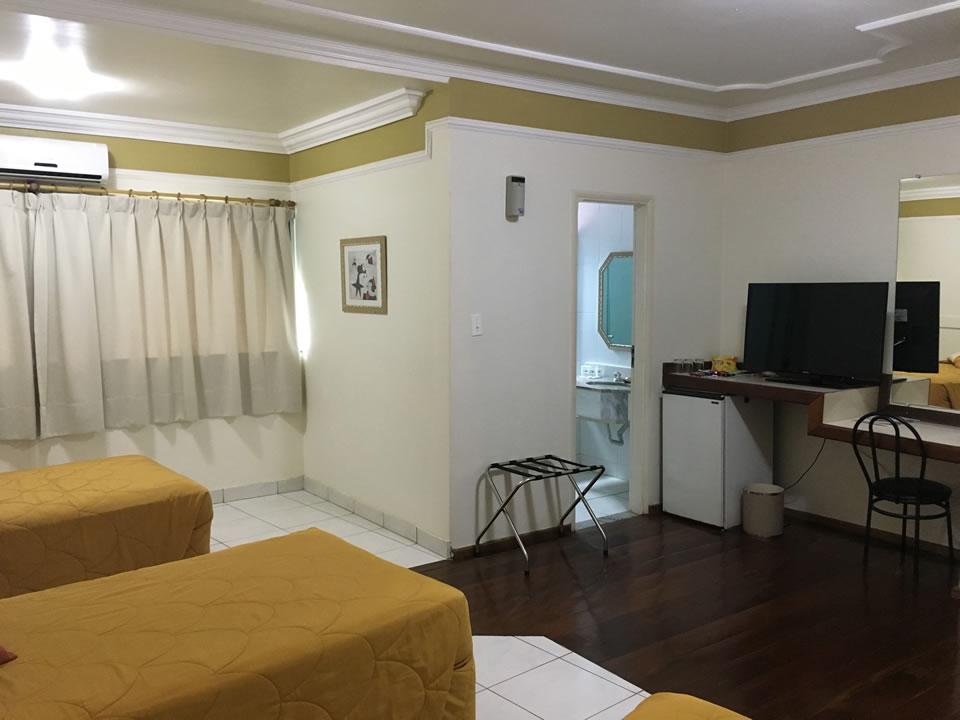 Park - Apartamento Casal Padrão