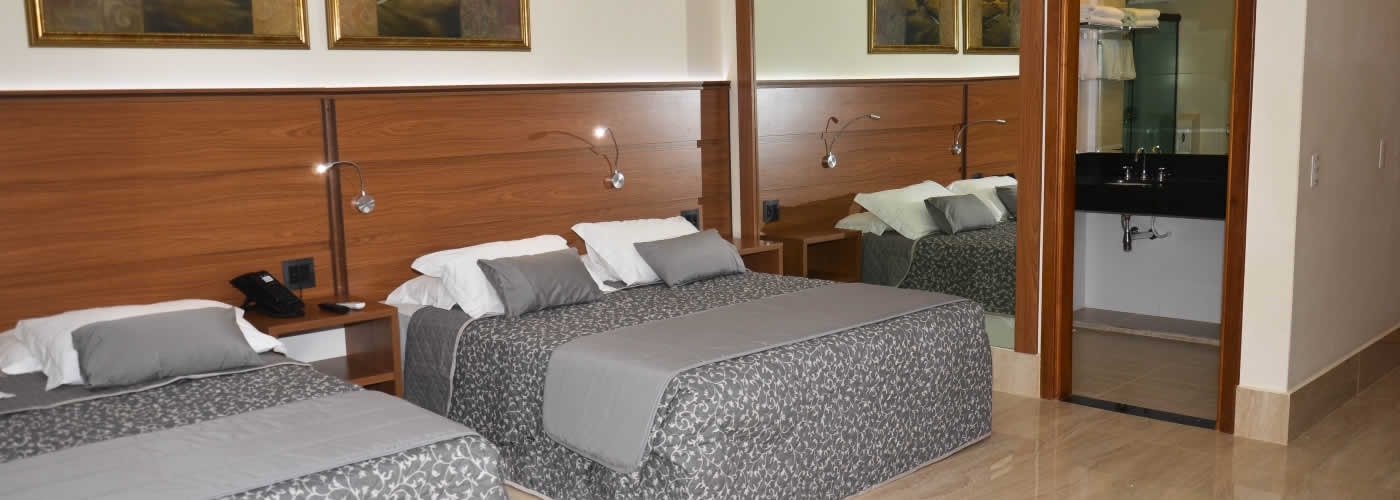 Hotel Tamareiras