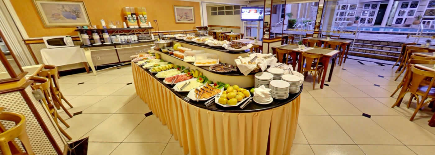 Tamareiras Hotel
