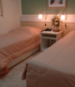 Apartamento Duplo Padrão